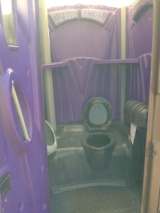 One that ends with tears and a journey